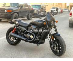 Harley Davidson Street ROD 750 2018