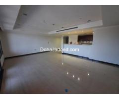 Semi furnished 2 bedroom apartment