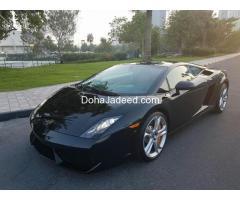 Lamborghini Gallardo LP 550 2