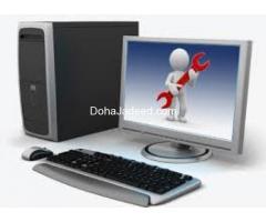 Windows Installation / Typing / Presentations