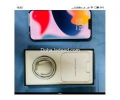 Apple iphone 13 pro max128gb sierra blue !