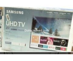 Samsung Series 6 smart UHD 3D TV cndition
