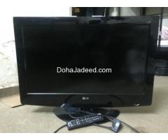 LG TV HD 32''