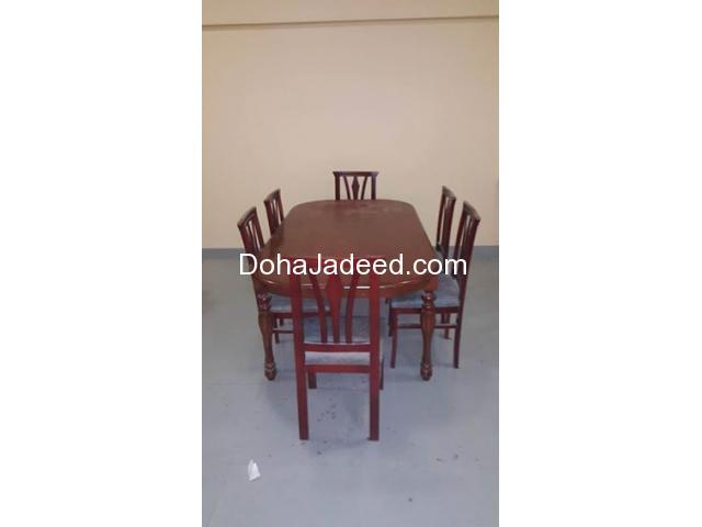 Used Furniture Doha
