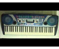 Musical Instruments Yamaha PSR 260