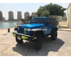 Jeep Wrangler Sport V6 2016