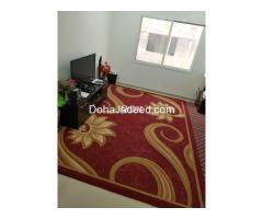 300 * 400 cm Carpet (Excellent Condition)