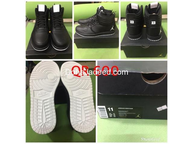 Jordan & Nike Shoes