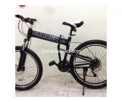 hummer bike for adult
