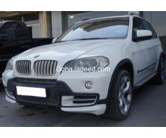 BMW X5 – Model : 2009