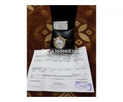 Original TATIN watch
