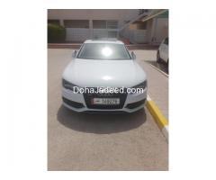 Audi A 7 Sline V 6 2015
