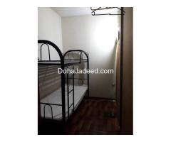 Bedspace available para sa lalaki