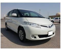 Toyota Previa -Model: 2014