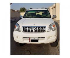 Toyota Prado VXL 2004
