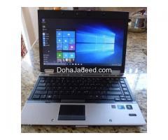 Hp core i5 laptop with touchbar