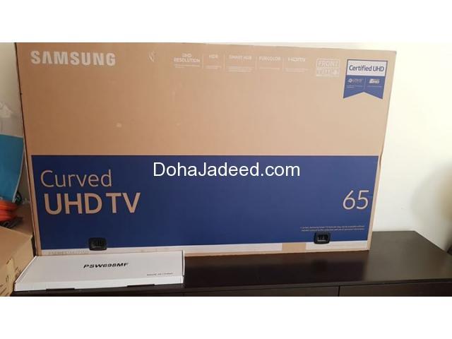 Samsung 65 inch