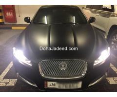 Jaguar XF 2012 supercharger