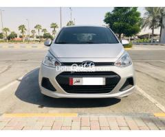 Hyundai i10 2016 Perfect condition Under Warranty