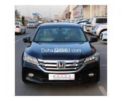 Honda Accord - FullOptions - V6