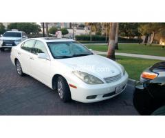 Nice Lexus ES 300 2004