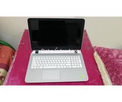 Laptop Hp core i7