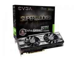 EVGA GeForce GTX 1070, 8GB GDDR5 (New Sealed)