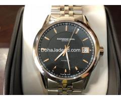Raymond Weil Swiss Watch (Brand NEW)
