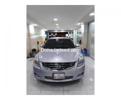 Urgent sale Nissan Altima 2012