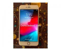 iPhone 6s Plus 64 GB (Rose Gold)