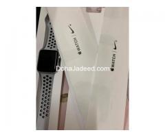 Apple watch nike + series 3 and brand new hugo boss sunglasses