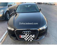 2015 Audi A6 Excellent conditions