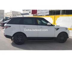 Range Rover 2015 V6