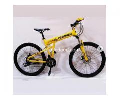 Hummer Mountain Bike...