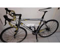 For Sale Carbon Road bike