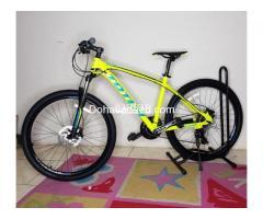"""TOTEM 3500"" bike for sale with Hydraulic break"
