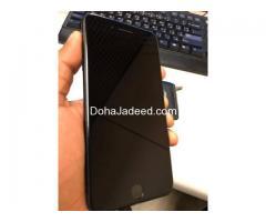 IPHONE 7 PLUS -128 GB-MATE BLACK