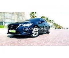 Mazda 6 Sports- 2016 with 5 Years Warranty!