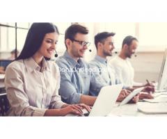 CUSTOMER SERVICE / BANKING