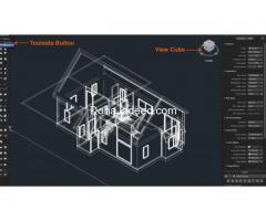 BIM MODELLER / CAD TECHNICIAN