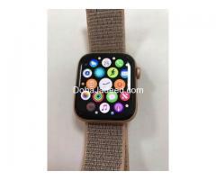 Apple Watch Series-4 under warranty for sale