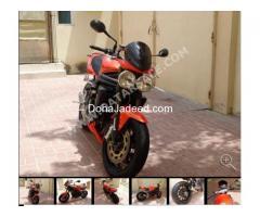 For Sale  Triumph  Speed Triple