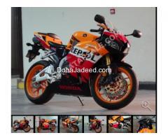 For Sale  HONDA  CBR