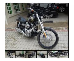 For Sale  Harley Davidson  Wide Glide