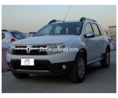 2015 Renault Duster 1.6
