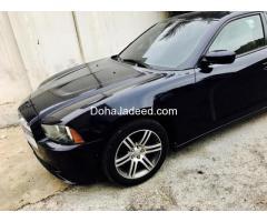 Dodge  Charger  Standard 2012