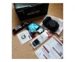New Canon EOS RP full frame (body only)