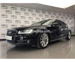 2017 Audi A8 3.0 L
