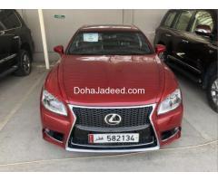Lexus LS 460 2014 Used