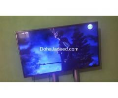 LG Smart 3D tv
